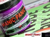 Manic Panic Tmart