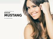 Cristina Pedroche presenta campaña primavera-verano Mustang