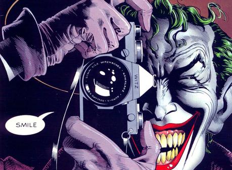 Primeras Imágenes De Jared Leto Como The Joker