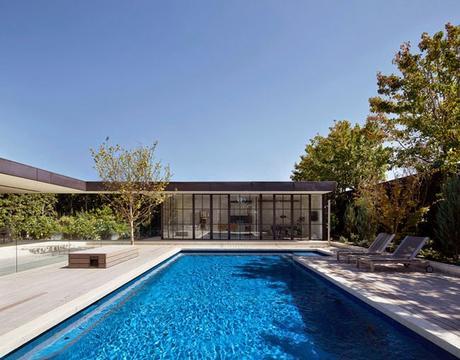 Casa en melbourne australia paperblog for La casa stupefacente progetta l australia