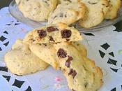 Cookies nueces chocolate