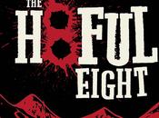 ahora llega teaser tráiler 'The Hateful Eight'