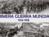 Primera guerra mundial: origen, contexto social-politico cultural