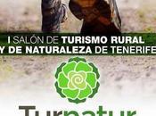 Salón Turismo Naturaleza Tenerife