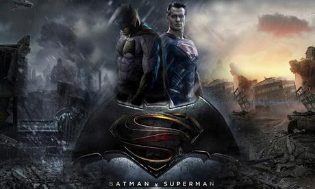 batman v superman tráiler Batman v Superman, primer tráiler filtrado