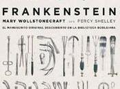"""Frankenstein"", Mary Wollstonecraft Percy Shelley, Shelley"