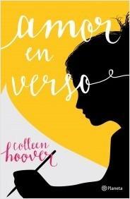 Reseña: Amor en verso - Colleen Hoover