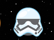 Twitter lanza emojis Star Wars #StarWarsEmojis