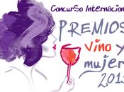 Concurso Vino Mujer 2015