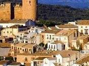 histórica villa Bailén, Jaén, Andalucía