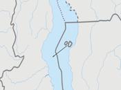 control aguas lago Malawi