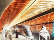 Nueva transporte Yeda (Arabia Saudí) Foster Partners