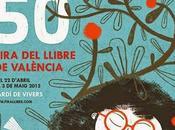 Nowevolution Feria libro Valencia 2015
