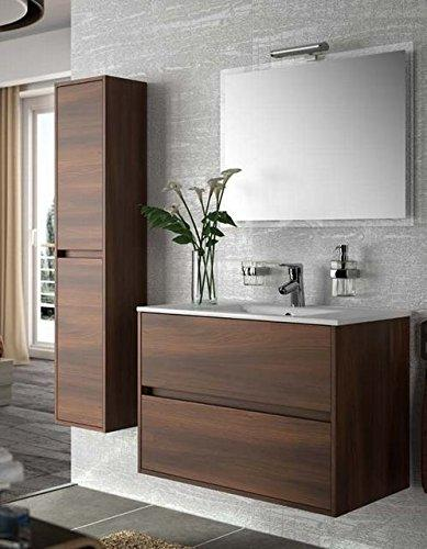 Lavabos con mueble paperblog for Mueble lavabo completo