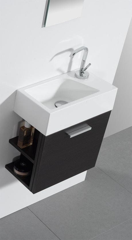Lavabos con mueble paperblog for Mueble para lavabo