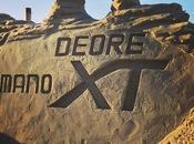 Todos detalles nuevo grupo Shimano Deore M8000 velocidades