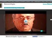 Documentales memoria españa, visionado on-line desde oficial rtve