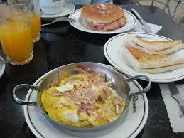 Paila de Huevos