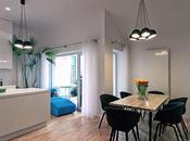 Reforma, interiorismo diseño interior vivienda Polonia.