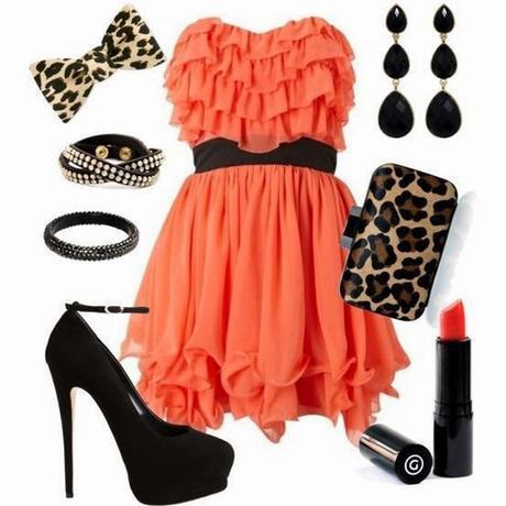b6a5c8175 Como vestir para una fiesta - Paperblog