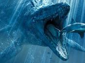 Tres cartelazos 'Jurassic World'