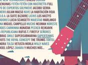 Sonorama 2015: Vetusta Morla unen cartel