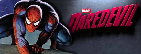 ¿Spider-Man en la serie de Daredevil?