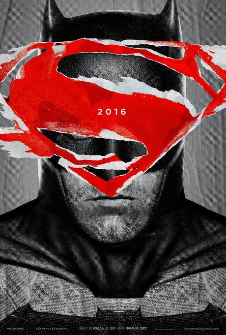 ZACK SNYDER REVELA DOS TEASERS PÓSTERS DE BATMAN V SUPERMAN: DAWN OF JUSTICE