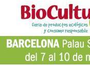 Estamos sorteo entradas dobles para Biocultura Barcelona!