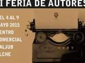 Feria Autores Elche