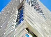 Nueva torre residencial Tokio Richard Meier