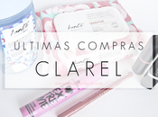 Últimas compras Clarel Haul
