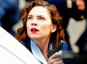Agent carter -temporada valediction