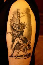 Books & Tattoos: Peter Pan de James Matthew Barrie