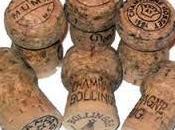 tapón, pequeño elemento enorme importancia gran vino