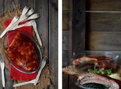 Costillas barbacoa, estilo Jamie Oliver