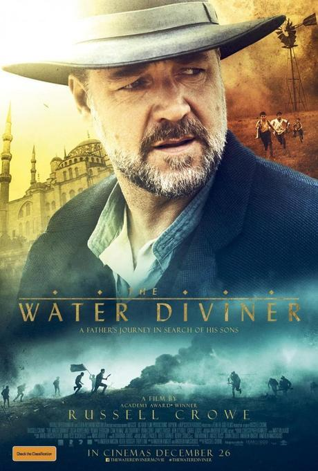 cartelera el maestro del agua Cartelera de cine: estrenos 24 de abril de 2015