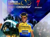 Marcha Cicloturista Contador será Plasencia