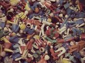 rincón nostálgico para coleccionistas Playmobil Centro Histórico Ciudad México