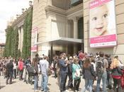 Feria bebés mamás barcelona 2015 segundo