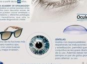 ¿Cómo cuidar nuestros ojos? #Infografía #Salud #Consejos