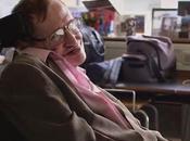 Stephen Hawking sorprende seguidores debutando como cantante.