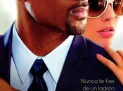 "Crítica ""Focus"", Glenn Ficarra John Requa"
