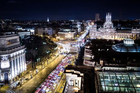 oferta-vuelo-puente-mayo-Madrid