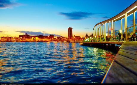 oferta-vuelo-puente-mayo-Barcelona