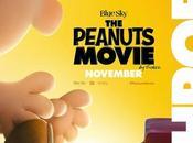 """Schroeder toca piano este nuevo cartel individual """"carlitos snoopy: película peanuts"""""""