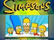 Especial Aniversario Simpson Metrópoli