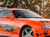 Toyota Supra Fast Furious subasta