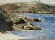 primer Picasso. Coruña 2015