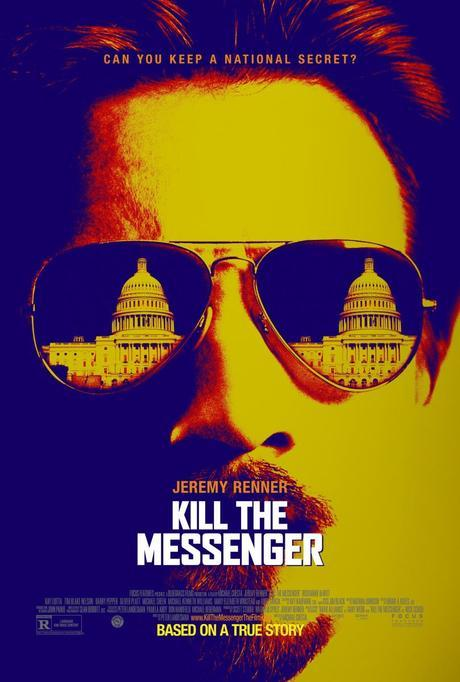 dvd matar al mensajero Estrenos en DVD: Última llamada a la Tierra Media